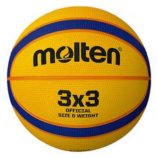 B33T2000 Piłka do koszykówki Molten 3x3