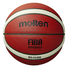 B6G4500 Piłka do koszykówki Molten BG4500