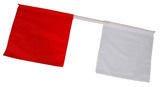 Chorągiewka flaga VOF-111