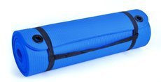 Mata Fitness YG002 BLUE 15 mm – SMJ sport