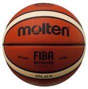 Piłka do koszykówki Molten BGL6X Rozmiar 6