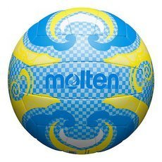 Piłka siatkowa plażowa Molten V5B1502-C