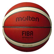 B6G5000 Piłka do koszykówki Molten BG5000