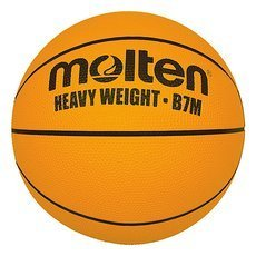 BM7 Piłka do koszykówki Molten heavy B7M (1400gr)