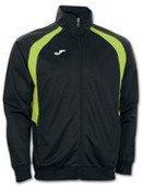 Bluza Joma Champion III 100017.117 czarno-zielona