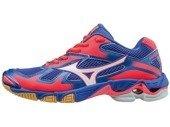 Buty do siatkówki Mizuno Wave Bolt 5 005 (W)