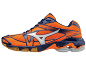 Buty do siatkówki Mizuno Wave Bolt 6 002