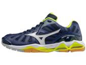 Buty halowe Mizuno Wave Tornado X 271