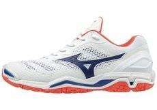 Buty halowe do piłki ręcznej Mizuno Wave Stealth 5