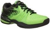 Buty tenisowe Prince Warrior Lite Clay 600 green