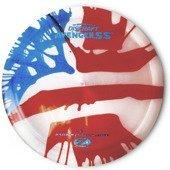 Frisbee Discraft Disc Golf Driver AvengerSS ZAVSD USA