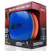 Frisbee Discraft Disc Golf Set Deluxe Bag DSS4 2