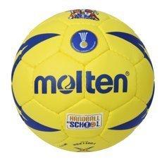 H0X1300-I Piłka ręczna Molten 1300 miękka