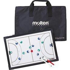 MSBH Tablica taktyczna do piłki ręcznej Molten