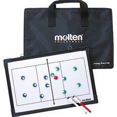 MSBV Tablica taktyczna do siatkówki Molten