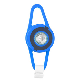 MULTICOLOR LED LIGHT Lampka Led Globber 522-100 Navy Blue