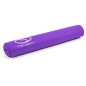 Mata do yogi YG005 PVC 3mm violet