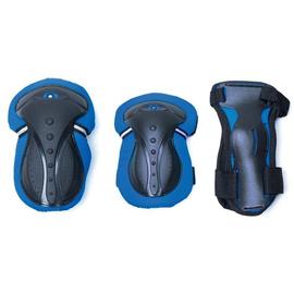 Ochraniacze dla dzieci Globber 540-100 niebieskie
