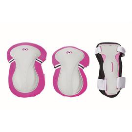 Ochraniacze dla dzieci Globber 540-110 różowe