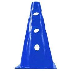 Pachołek VCM-9S1WH 23cm niebieski