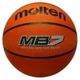 Piłka do koszykówki Molten MB7