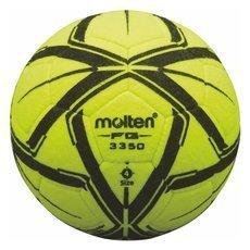 Piłka nożna Molten F4G3350 FILCOWA