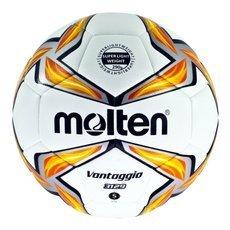 Piłka nożna Molten Vantaggio F5V3129-O 290g