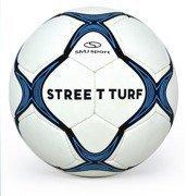 Piłka nożna SMJ sport STREET TURF Rozmiar 4