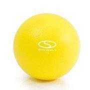 Piłka piankowa 20cm UA052-Y żółta