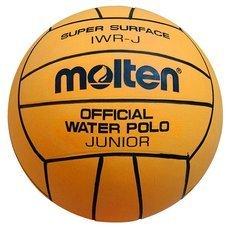 Piłka wodna do Waterpolo Molten IWR-J Junior
