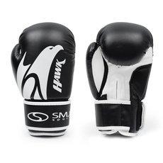 Rękawice bokserskie SMJ Hawk 2019 Black