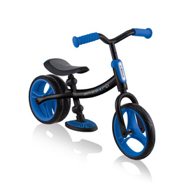 Rowerek biegowy Globber GO Bike DUO 614-100 Navy Blue