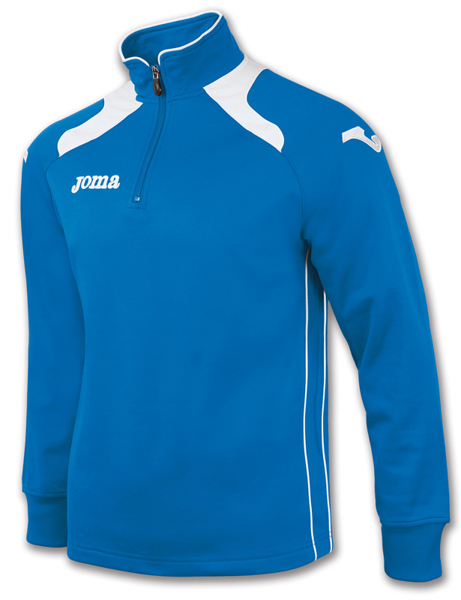 Bluza Joma Champion II 1016.12.35 niebieska