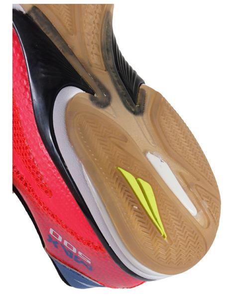 Buty halowe Penalty Max 500 T GB-AZ-BC