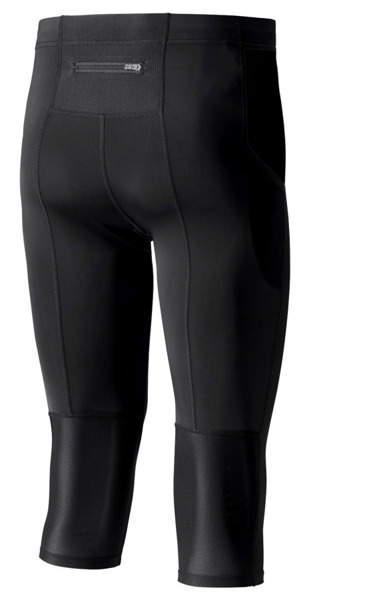 Getry Mizuno BG3000 3/4 Tights J2GB550490