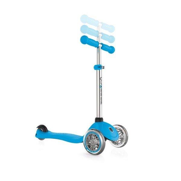 Hulajnoga 3-kołowa Globber Primo 422-101-2 Sky Blue