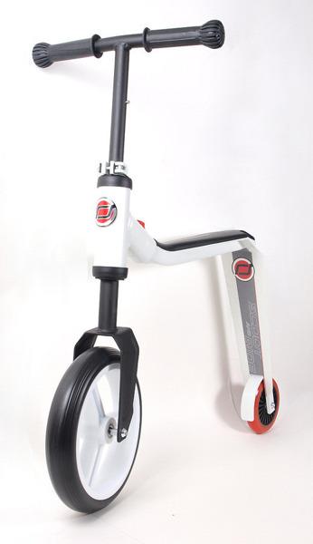 Hulajnoga i rowerek biegowy w jednym NA01110