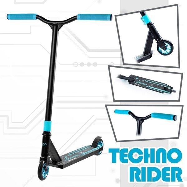 Hulajnoga wyczynowa SMJ sport Techno Rider
