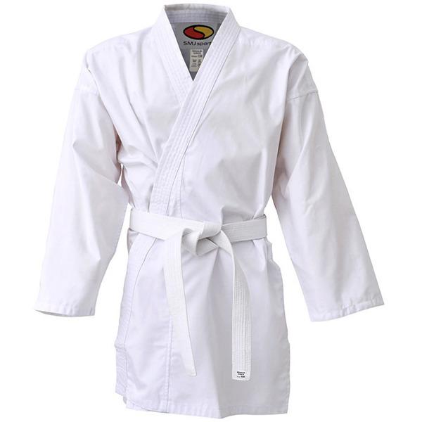 Kimono do Karate SMJ Sport z pasem