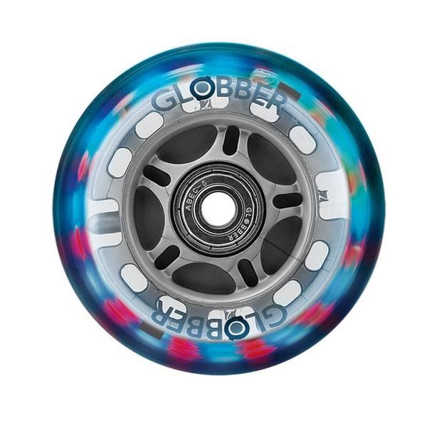 Kółko tylne do hulajnogi GLOBBER 526-011 80mm 1szt. LED