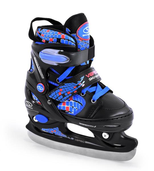 Łyżwy hokejowe regulowane CRK41 VERSO outlet