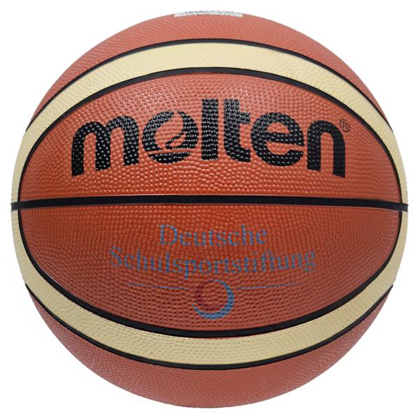BG7-ST Piłka do koszykówki Molten School Trainer