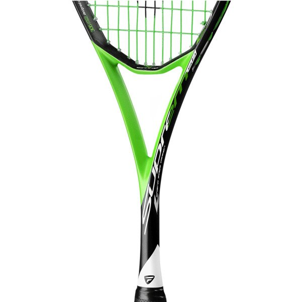 Rakieta do squasha Tecnifibre Suprem SB 125 + GRATIS OWIJKA