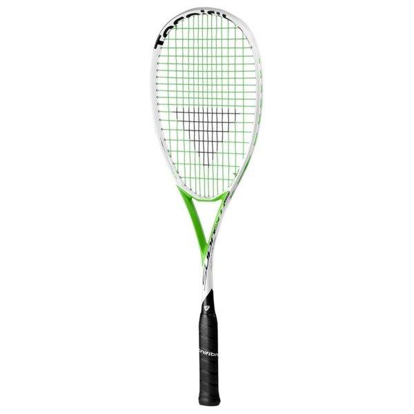 Rakieta do squasha Tecnifibre Suprem SB 130 + GRATIS OWIJKA