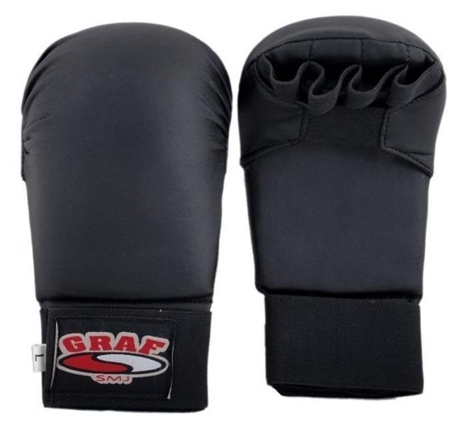 Rękawice do karate SMJ Sport