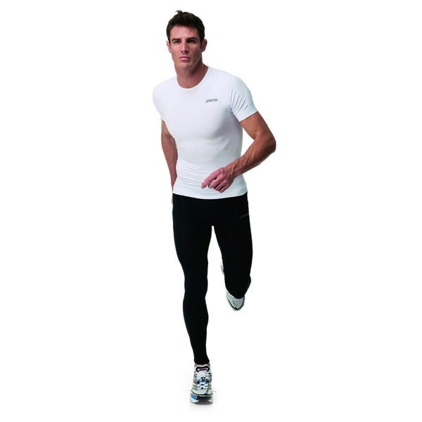 Spodnie termiczne długie Joma 3482.55.101 Unisex