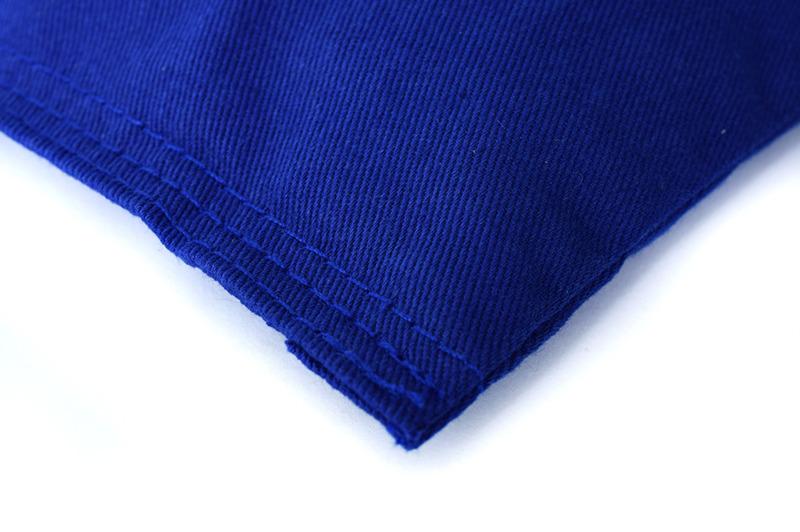 Woreczek gimnastyczny BBC-1510 niebieski