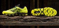 Buty trailowe do biegania Mizuno Wave Hayate 5